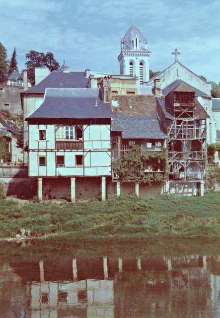 H37 Montignac, July 1972