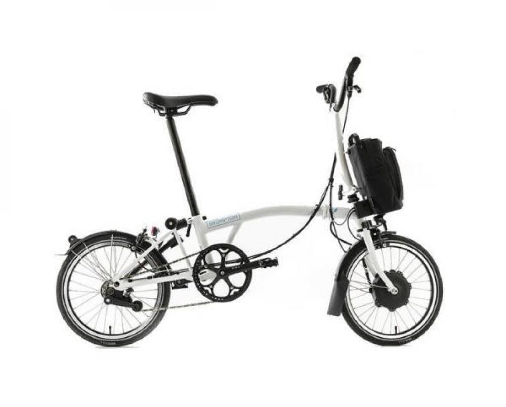 Brompton E-Bike WV