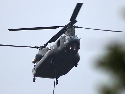 ZH901 Chinook Odiham 12-06-20