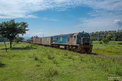 [KE] The only railway photo on a beautiful journey
