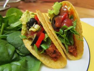 21st Century Tacos