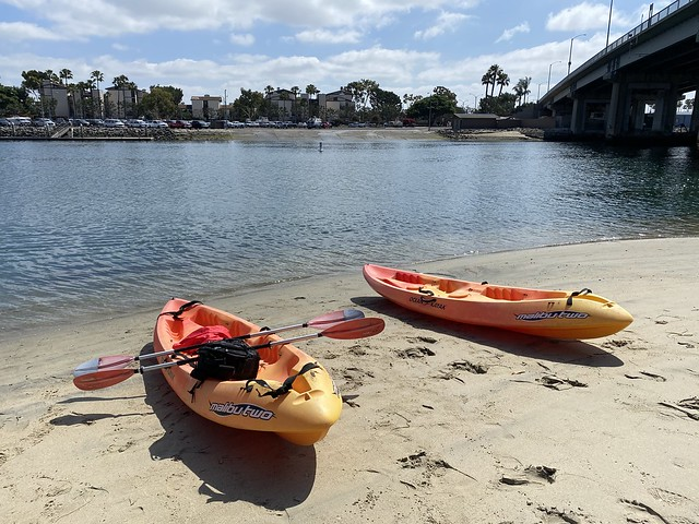 Sea Base Kayak Rentals