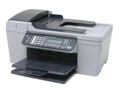 HP Officejet 5600 Driver