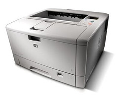 HP LaserJet 5200n Driver