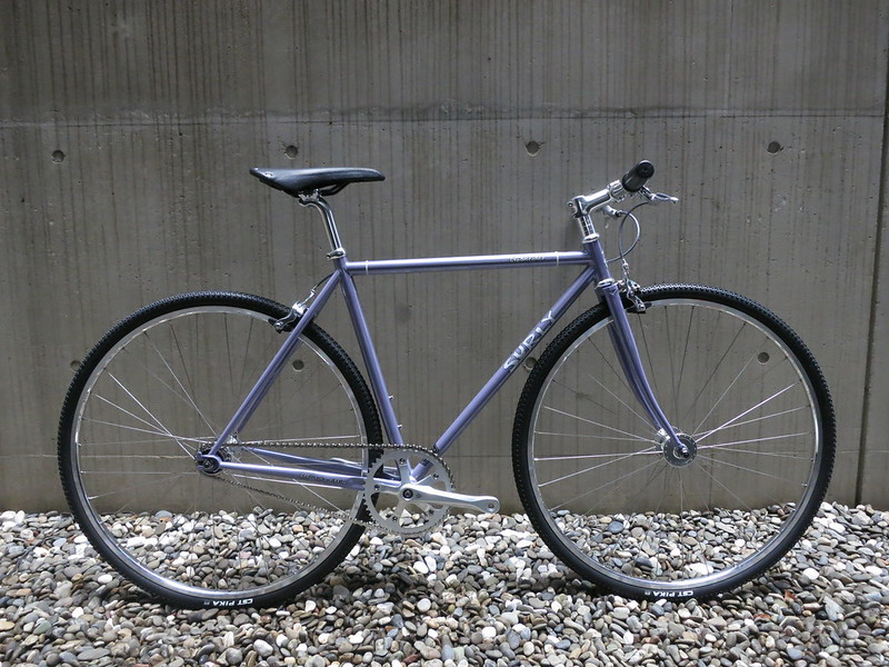 SURLY Steamroller Lilac F