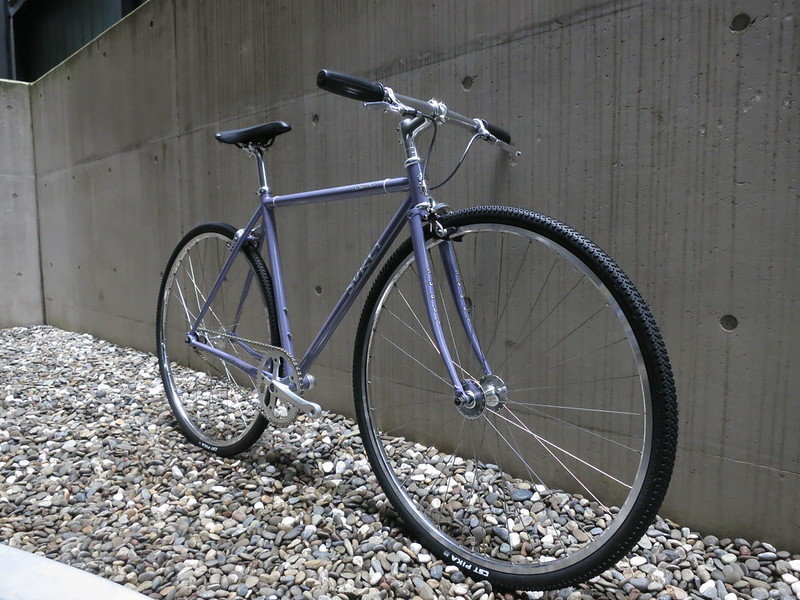 SURLY Steamroller Lilac F 2
