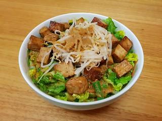 Asian-Style Salad Bowl