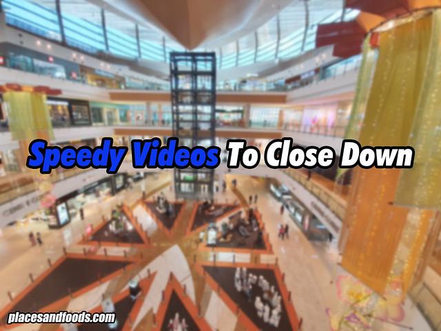 speedy videos