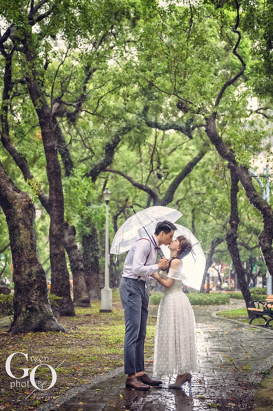 綠攝影像_自主婚紗_華麗典雅派_Jas