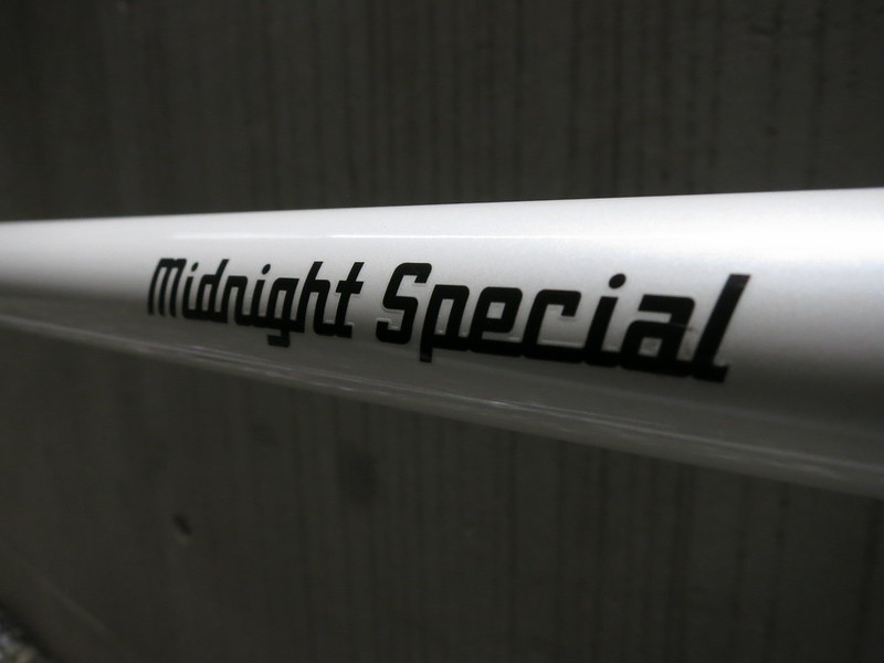SURLY Midnight Special Force Logo 2