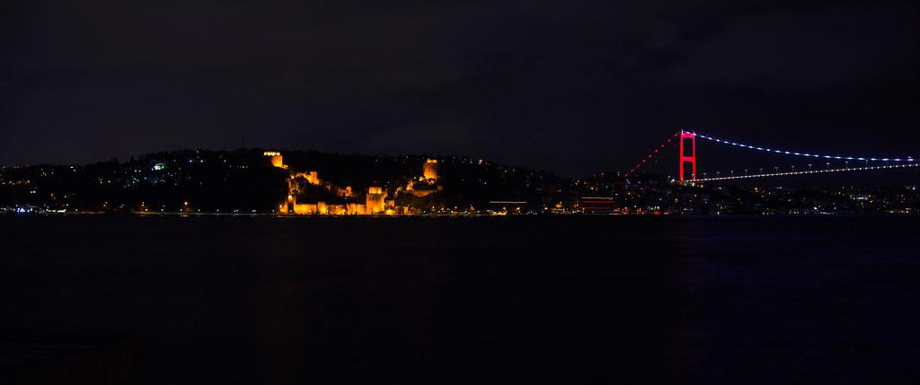 Ahh..İstanbul ahhh