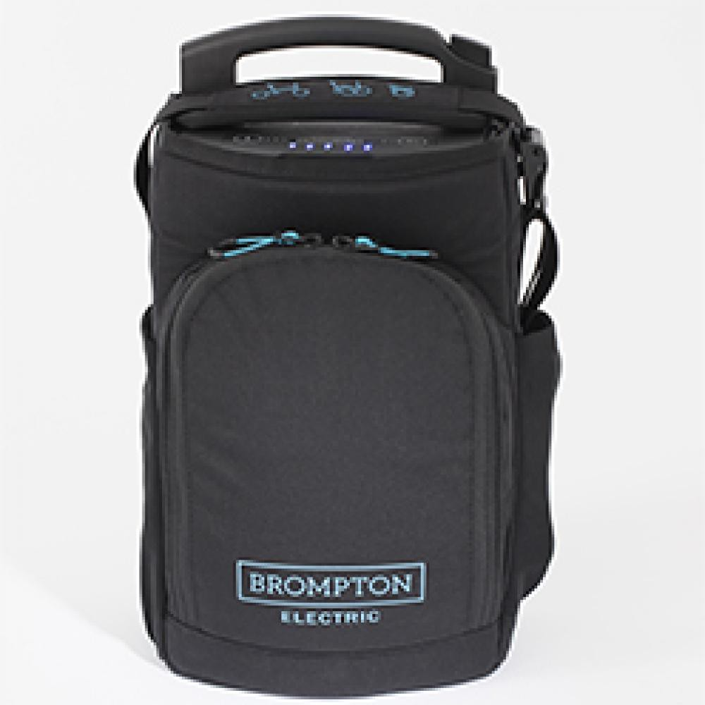 Brompton E-Bike Baterai