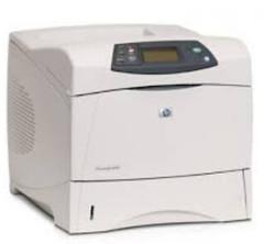 HP LaserJet 4300 Driver