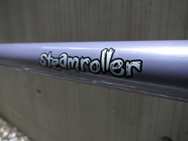 SURLY Steamroller Lilac F Logo 2