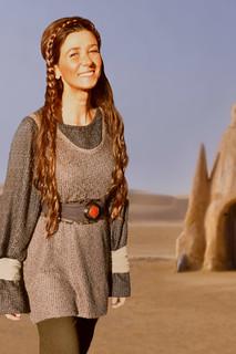 Padme Tatooine - Rosina