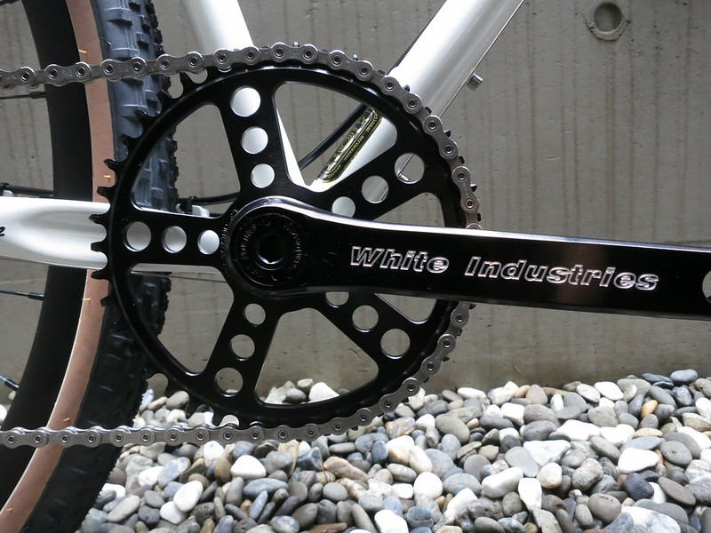 SURLY Midnight Special Force White