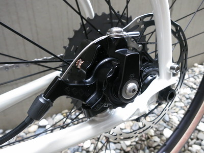 SURLY Midnight Special Force Brake