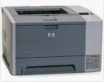 HP LaserJet 2410 Driver