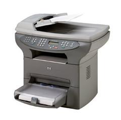 HP LaserJet 3320 Driver