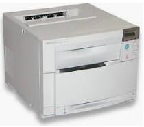 HP Color LaserJet 4500 Driver