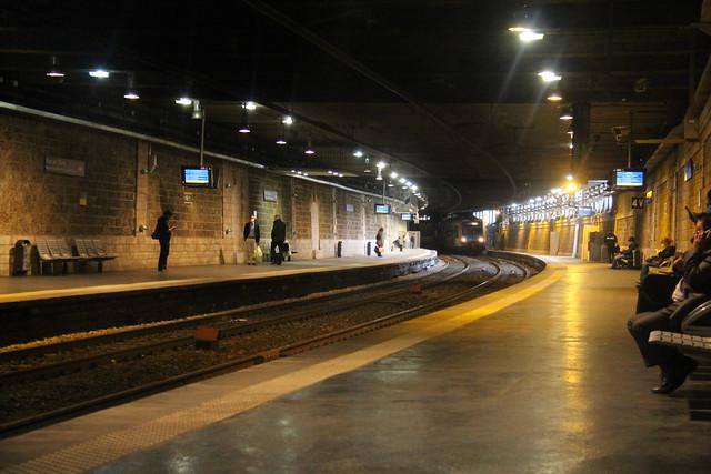 Station RER