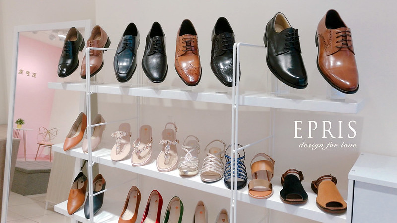 台中涼鞋 涼鞋推薦 台中皮鞋