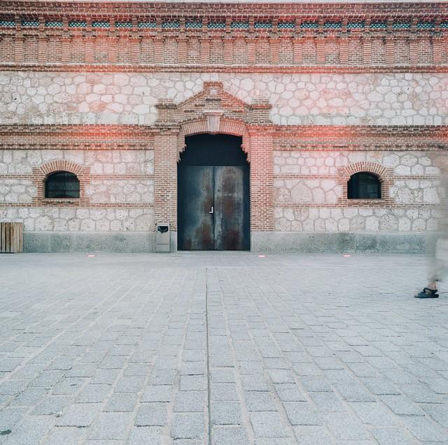 La puerta - Kowa Six