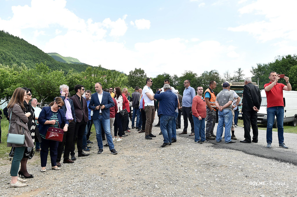 Cornerstone Laid For New Defence Industry Factory In Kursumlija