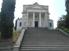 chiesa, Lozzo Atestino