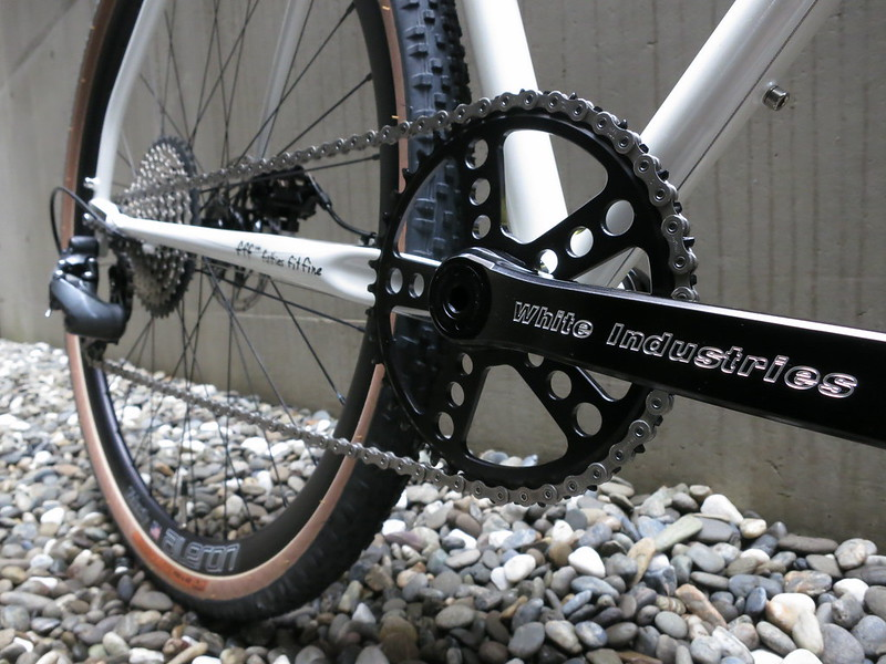 SURLY Midnight Special Force Crank 2