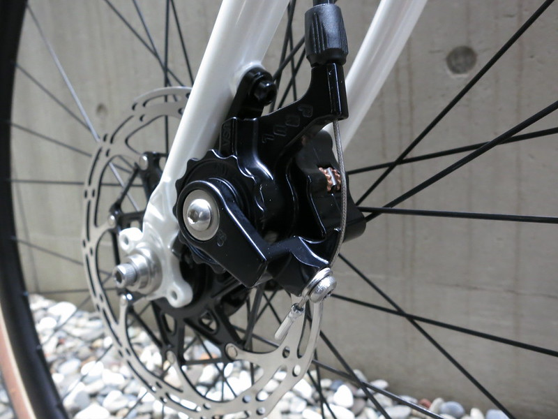 SURLY Midnight Special Force F Brake