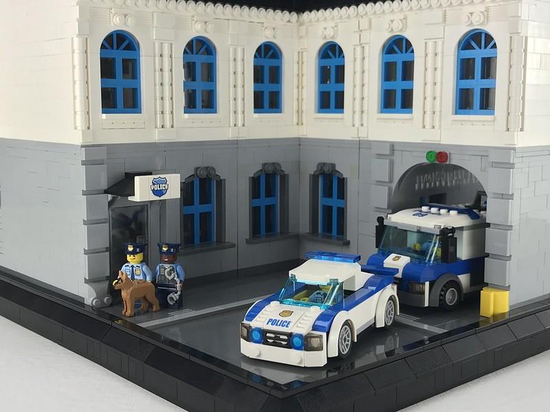 outgoing prisoner transport