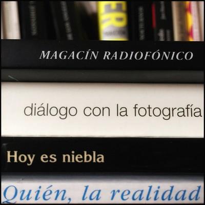 Magacín radiofónico en estado de alarma 14.6.20 #yomequedoencasa #frenarlacurva #haikusdestanteria #quedateencasa