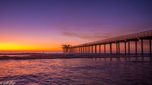 sunset pier scripps california sea usa water la us san diego jolla leica m10 28mm summicron highiso iso6400