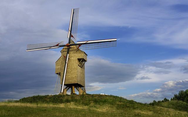 Moulin de Thimougies