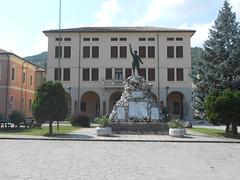 municipio, Lozzo Atestino