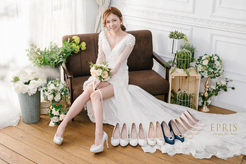 皮鞋 手工皮鞋 婚鞋
