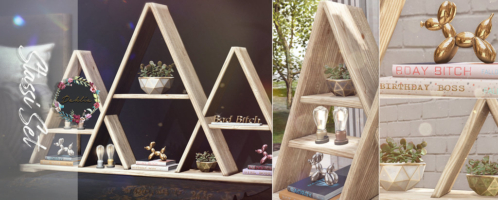 Dahlia - Stassi Set - Display Image - ad