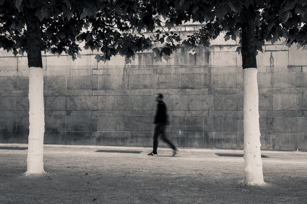 Brussels Street photography
