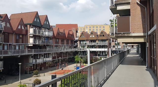 Hofdijk Rotterdam 2