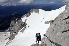 Dachstein  Paragliding
