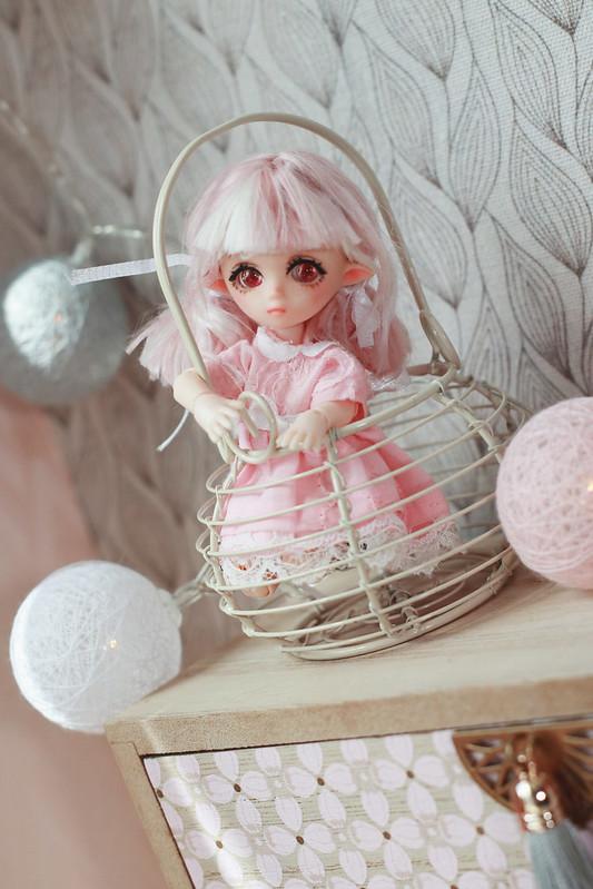 Atelier Moe ~ [DDH-06/DDP Ribbon] ♫ New girls ! Miku & Rin 50005123478_22cba38673_c