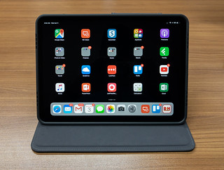 Apple iPad | by joncutrer