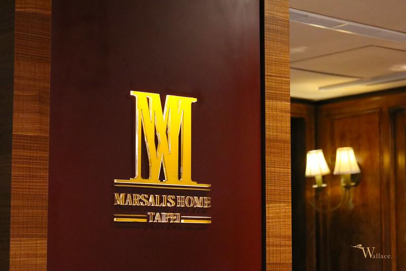 Marsalis Home Taipei