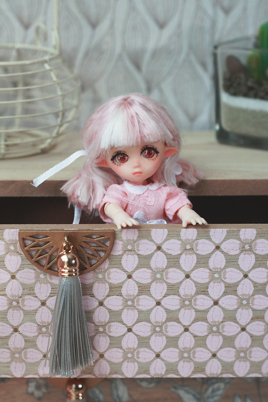 Atelier Moe ~ [DDH-06/DDP Ribbon] ♫ New girls ! Miku & Rin 50005649176_c564ba7858_c