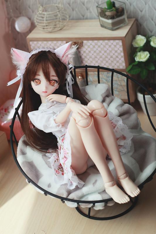 Atelier Moe ~ [DDH-06/DDP Ribbon] ♫ New girls ! Miku & Rin 50005649521_84703aa2b5_c
