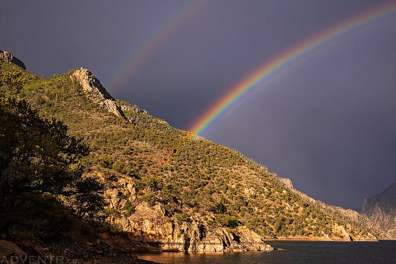 Rocky Rainbow