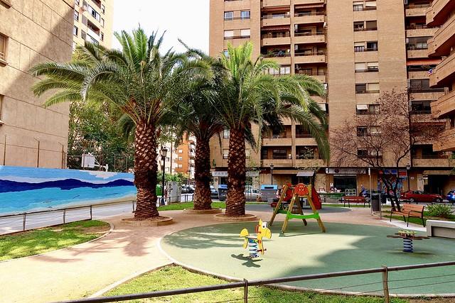 Playground - Valencia