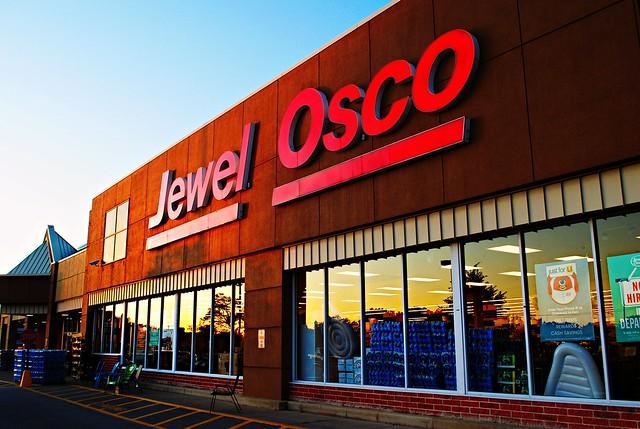 Jewel Osco - Wheaton, Illinois