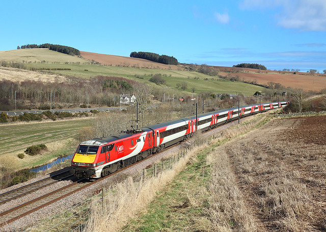 91126, Houndwood, 19 March 2020